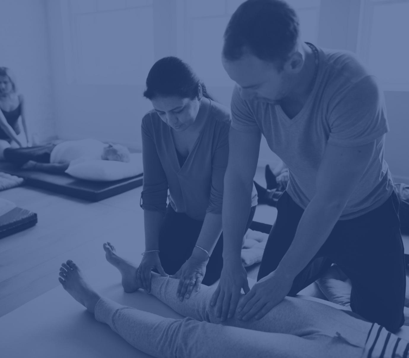 Formation paramédicale – Posturo santé